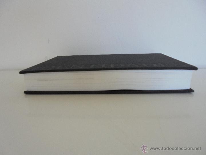 Libros de segunda mano: IDENTIDADES. FLORENCIO MAILLO. CONTIENE CD. 2007. VER FOTOGRAFIAS ADJUNTAS - Foto 4 - 55088117