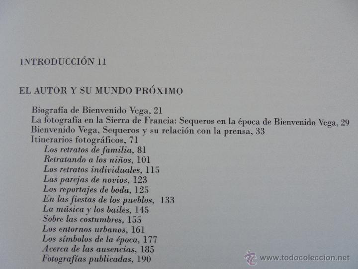 Libros de segunda mano: IDENTIDADES. FLORENCIO MAILLO. CONTIENE CD. 2007. VER FOTOGRAFIAS ADJUNTAS - Foto 10 - 55088117