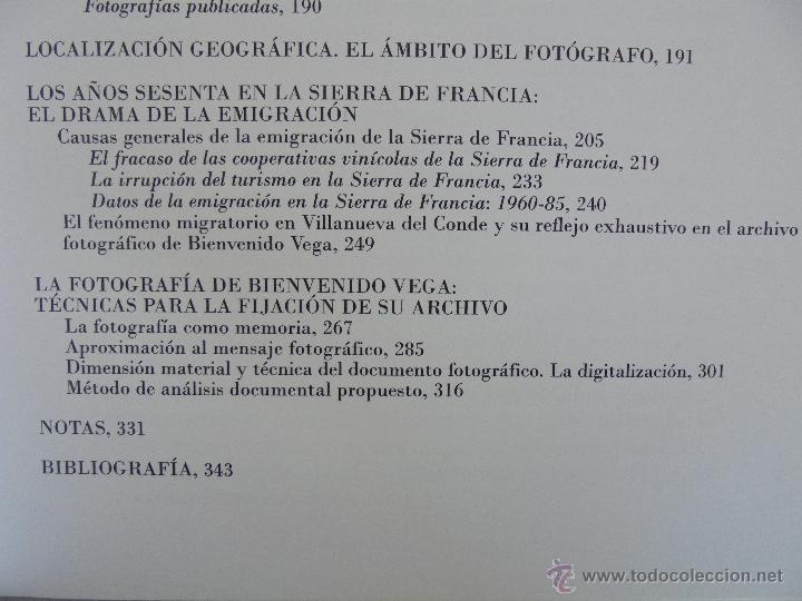 Libros de segunda mano: IDENTIDADES. FLORENCIO MAILLO. CONTIENE CD. 2007. VER FOTOGRAFIAS ADJUNTAS - Foto 11 - 55088117