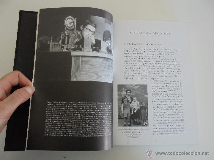 Libros de segunda mano: IDENTIDADES. FLORENCIO MAILLO. CONTIENE CD. 2007. VER FOTOGRAFIAS ADJUNTAS - Foto 12 - 55088117