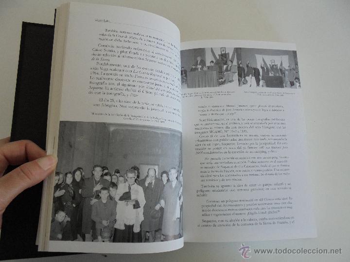 Libros de segunda mano: IDENTIDADES. FLORENCIO MAILLO. CONTIENE CD. 2007. VER FOTOGRAFIAS ADJUNTAS - Foto 13 - 55088117