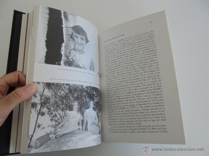 Libros de segunda mano: IDENTIDADES. FLORENCIO MAILLO. CONTIENE CD. 2007. VER FOTOGRAFIAS ADJUNTAS - Foto 14 - 55088117