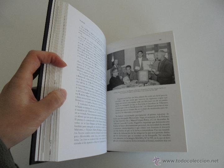Libros de segunda mano: IDENTIDADES. FLORENCIO MAILLO. CONTIENE CD. 2007. VER FOTOGRAFIAS ADJUNTAS - Foto 15 - 55088117