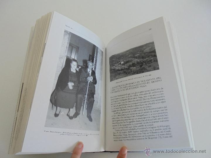 Libros de segunda mano: IDENTIDADES. FLORENCIO MAILLO. CONTIENE CD. 2007. VER FOTOGRAFIAS ADJUNTAS - Foto 16 - 55088117