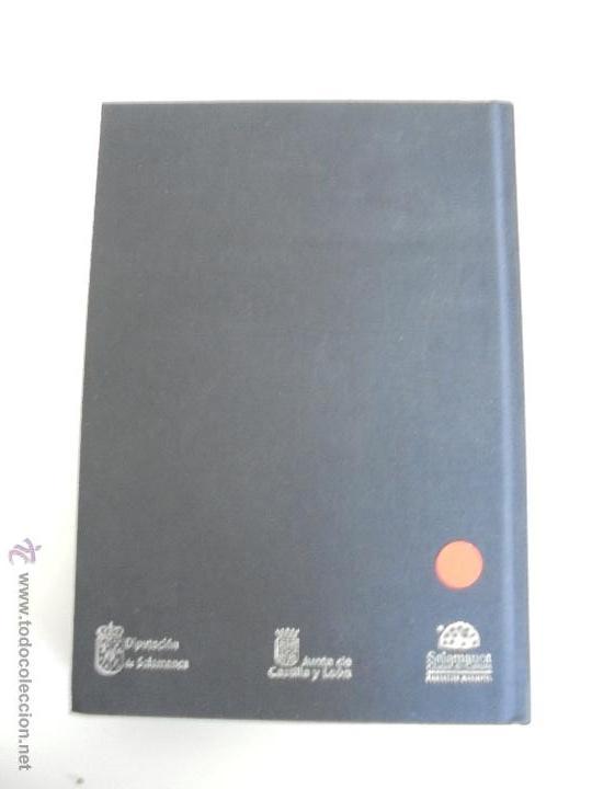 Libros de segunda mano: IDENTIDADES. FLORENCIO MAILLO. CONTIENE CD. 2007. VER FOTOGRAFIAS ADJUNTAS - Foto 19 - 55088117