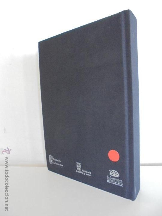 Libros de segunda mano: IDENTIDADES. FLORENCIO MAILLO. CONTIENE CD. 2007. VER FOTOGRAFIAS ADJUNTAS - Foto 20 - 55088117