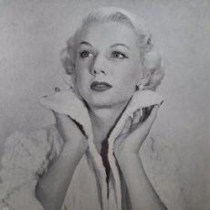 Libros de segunda mano: FOTOGRAFIA. THE YEAR'S PHOTOGRAPHY 1952-1953. THE ROYAL PHOTOGRAPHY. Lote 49113302