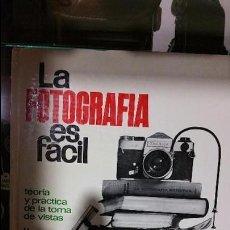 Libros de segunda mano: COLECCIÓN LIBROS FOTOGRAFIA ANTIGUA . Lote 55707256
