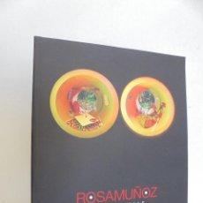 Libros de segunda mano: ROSAMUÑOZ. FOTOGRAFIAS. 2006. VER FOTOGRAFIAS ADJUNTAS.. Lote 55862486