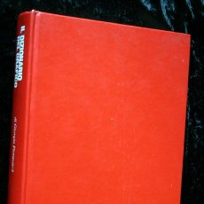 Libros de segunda mano: IL DIZIONARIO DEL GRAFICO - GIORGIO FIORAVANTI - DICCIONARIO GRAFICO - DISEÑO - ILUSTRACIONES. Lote 55867983