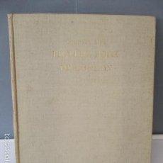 Libros de segunda mano: COUNTRY LIFE PICTURE BOOK OF LONDON. (EN INGLES) PRIMERA EDICIÓN 1951. Lote 56216922