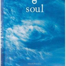 Libros de segunda mano: SOUL I-D. TRICIA JONES. NUEVO. Lote 56556091