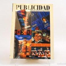 Libros de segunda mano: PUBLICIDAD -DISEÑO GRÁFICO PUBLICITARIO GG/MEXICO. Lote 56584550