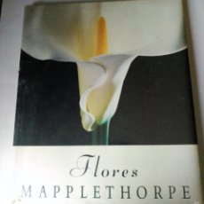 Livres d'occasion: FLORES. MAPPLETHORPE ISBN 84 339 1680 7. Lote 57143305