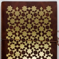 Libros de segunda mano: JOAN FONTCUBERTA 2007 (FOTOLIBRO) - DECONSTRUYENDO OSAMA - LA VERDAD SOBRE EL CASO MANBAA MOKFHI. Lote 205790203