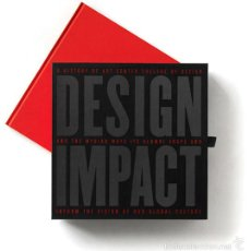 Libros de segunda mano: ART CENTER DESIGN IMPACT 75 TH ANNIVERSARY - 2004 DISEÑO ARTE ESCUELA. Lote 57346824