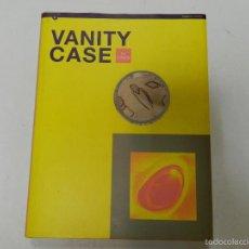 Libros de segunda mano: VANITY CASE.- BY STARCK PHILIPPE STARCK EXPOSICION RETROSPECTIVA 1997 SANTA MONICA. Lote 57365370