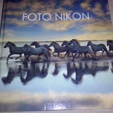 Libros de segunda mano: FOTO NIKON 12 BELLISIMAS FOTOGRAFIAS. Lote 57414071