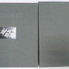 Libros de segunda mano: BUCURESTI .- MIHAIL MOLDOVEANU FOTOGRAFIAS 2004 - EDICION LIMITADA NUMERADO - DESCATALOGADO DIFICIL. Lote 57435265