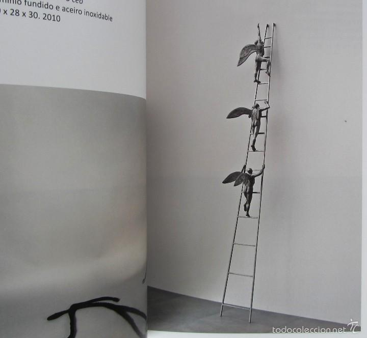Libros de segunda mano: ESTRUTURAS DA MEMORIA. CASA DA PARRA. SANTIAGO DE COMPOSTELA - Foto 2 - 57872934