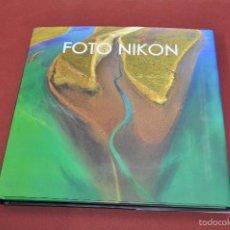 Libros de segunda mano: FOTO NIKON. Lote 58014546