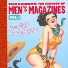 Libros de segunda mano - Dian Hanson's: History Of Men's Magazines Volume 1,taschen,en ingles - 58275461