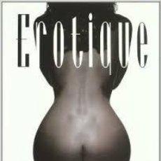 Libros de segunda mano - Erotique - obras maestras de la fotografia erotica:: Rod Ashford: - 58275546