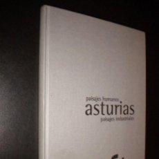Gebrauchte Bücher - paisajes humanos asturias paisajes industriales / A.fernandez braña y M. rodriguez cueto - 58710933