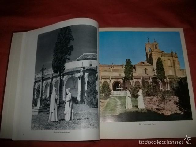 Libros de segunda mano: ESPAÑA MÍSTICA. JOSÉ ORTIZ ECHAGÜE. Cuarta edición - Foto 3 - 58818421