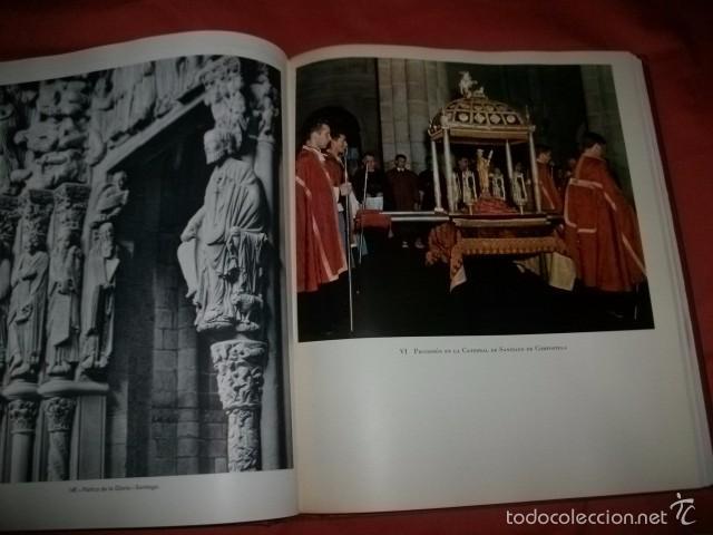 Libros de segunda mano: ESPAÑA MÍSTICA. JOSÉ ORTIZ ECHAGÜE. Cuarta edición - Foto 4 - 58818421