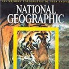 Libros de segunda mano: ANIMALES DEL MUNDO (2006) - NATIONAL GEOGRAPHIC - ISBN: 9788478715749. Lote 60146975