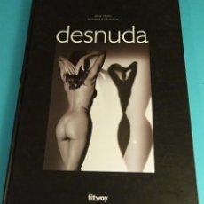 Libros de segunda mano - DESNUDA. ALINA REYES / BERNARD MATUSSIÈRE - 60293907