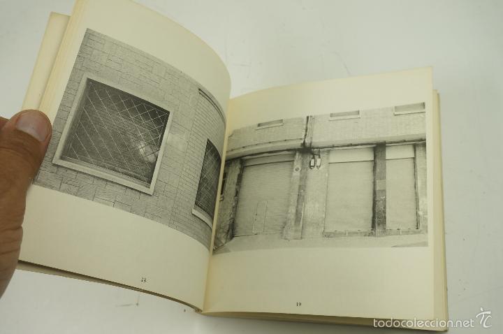 Libros de segunda mano: ARQUITECTURA Y LÁGRIMAS, FOTOGRAFÍAS DE LEOPOLDO POMÉS. TUSQUETS ED. 1975. - Foto 4 - 60421107