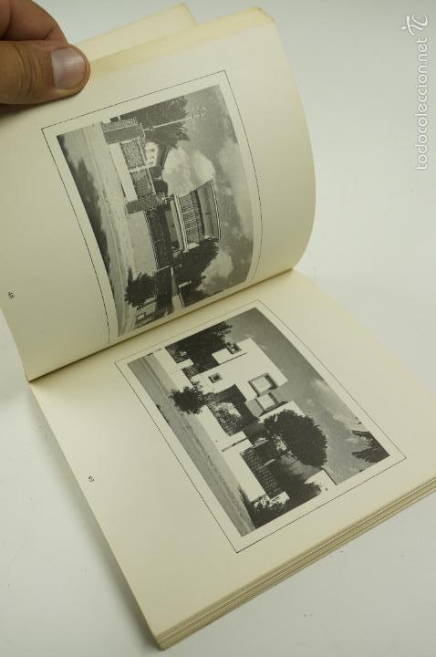 Libros de segunda mano: ARQUITECTURA Y LÁGRIMAS, FOTOGRAFÍAS DE LEOPOLDO POMÉS. TUSQUETS ED. 1975. - Foto 8 - 60421107