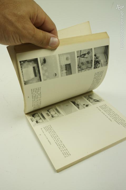 Libros de segunda mano: ARQUITECTURA Y LÁGRIMAS, FOTOGRAFÍAS DE LEOPOLDO POMÉS. TUSQUETS ED. 1975. - Foto 9 - 60421107