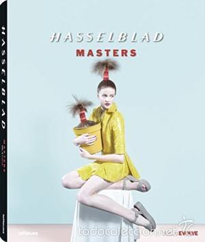 HASSELBLAD MASTERS VOL. 4 EVOLVE (Libros de Segunda Mano - Bellas artes, ocio y coleccionismo - Diseño y Fotografía)