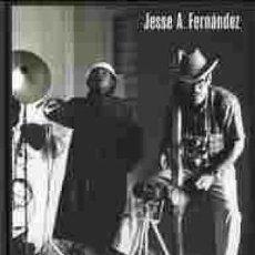 Libros de segunda mano: JESSE A. FERNÁNDEZ / ALDEASA REINA SOFÍA. Lote 60721827