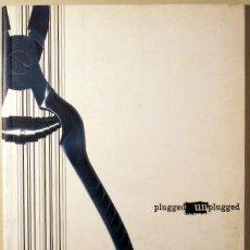 Libros de segunda mano: PLUGGED. UNPLUGGED- MADRID 2001 - ILUSTRADO. Lote 61996622