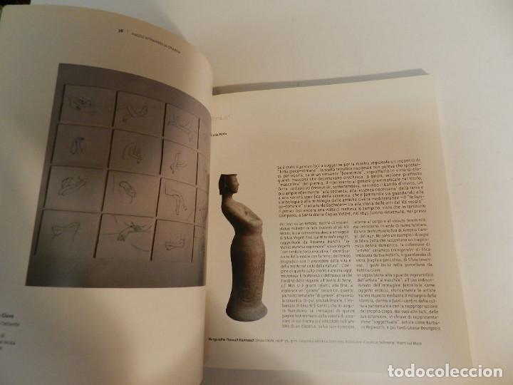 Libros de segunda mano: VIAGGIO ATTRAVERSO LA CERAMICA. CATALOGO DELLA MOSTRA – 28 FEB 2002 E. BIFFI GENTILI DISEÑO ARTE - Foto 3 - 63031112