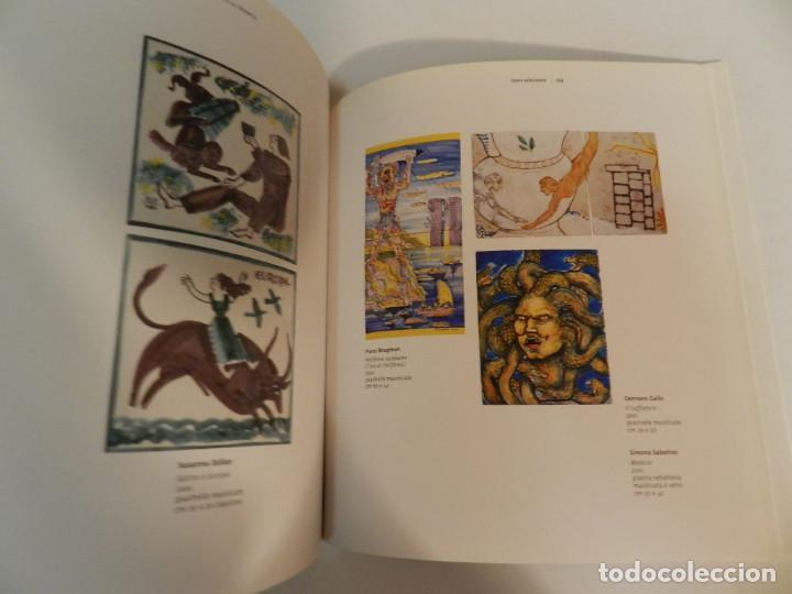 Libros de segunda mano: VIAGGIO ATTRAVERSO LA CERAMICA. CATALOGO DELLA MOSTRA – 28 FEB 2002 E. BIFFI GENTILI DISEÑO ARTE - Foto 5 - 63031112