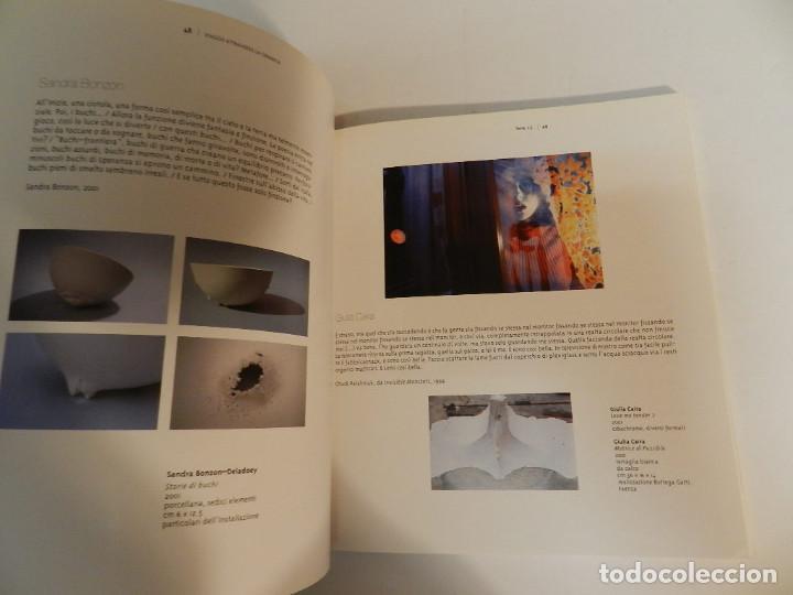 Libros de segunda mano: VIAGGIO ATTRAVERSO LA CERAMICA. CATALOGO DELLA MOSTRA – 28 FEB 2002 E. BIFFI GENTILI DISEÑO ARTE - Foto 8 - 63031112