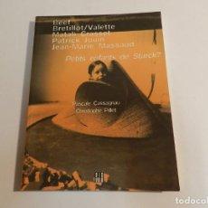 Libros de segunda mano: PETITS ENFANTS DE STARCK ? TEORIA DEL DISEÑO. Lote 63252488