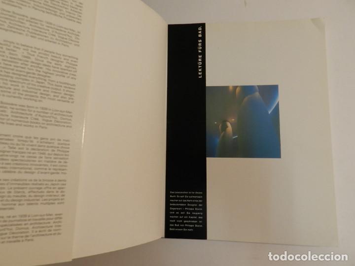 Libros de segunda mano: STARCK SILLAS CATALOGO DISEÑO DESIGN MUEBLE MOBILIARIO - Foto 2 - 63318236