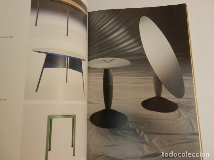 Libros de segunda mano: STARCK SILLAS CATALOGO DISEÑO DESIGN MUEBLE MOBILIARIO - Foto 7 - 63318236