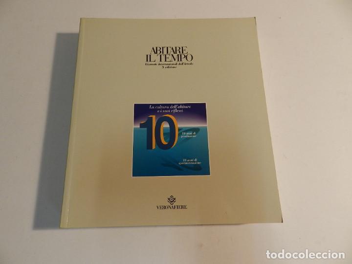 abitare il tempo. giornate internazionali dell\' - Comprar Libros de ...