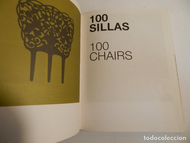 Libros de segunda mano: 300% SPANISH DESIGN 100 SILLAS. 100 LAMPARAS. 100 CARTELES. DESIGN INTERIORISMO MUEBLE PRODUCTO - Foto 5 - 63995847