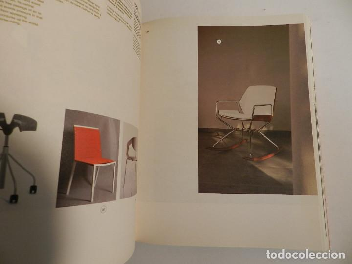 Libros de segunda mano: 300% SPANISH DESIGN 100 SILLAS. 100 LAMPARAS. 100 CARTELES. DESIGN INTERIORISMO MUEBLE PRODUCTO - Foto 9 - 63995847