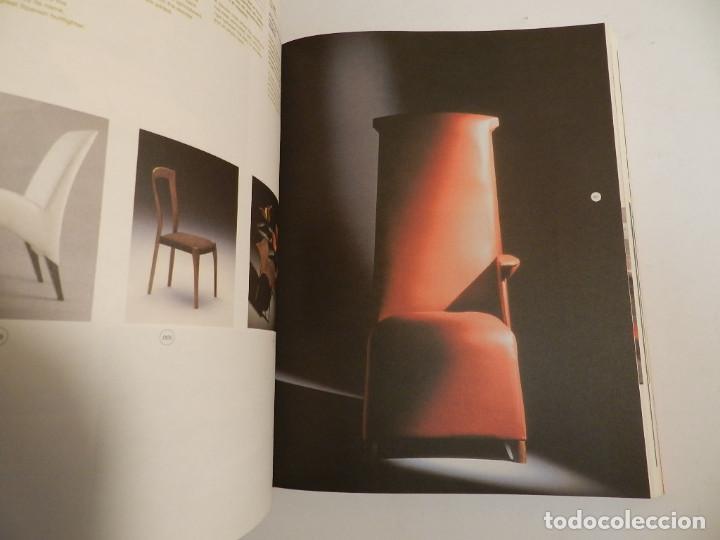 Libros de segunda mano: 300% SPANISH DESIGN 100 SILLAS. 100 LAMPARAS. 100 CARTELES. DESIGN INTERIORISMO MUEBLE PRODUCTO - Foto 10 - 63995847
