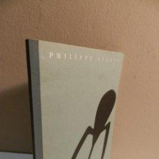 Libros de segunda mano: PHILIPPE STARCK ALESSI OFICINA / GEORGES POMPIDOU 1990 DISEÑO DESIGN ARQUITECTURA EDICIÓN NUMERADA. Lote 64109063