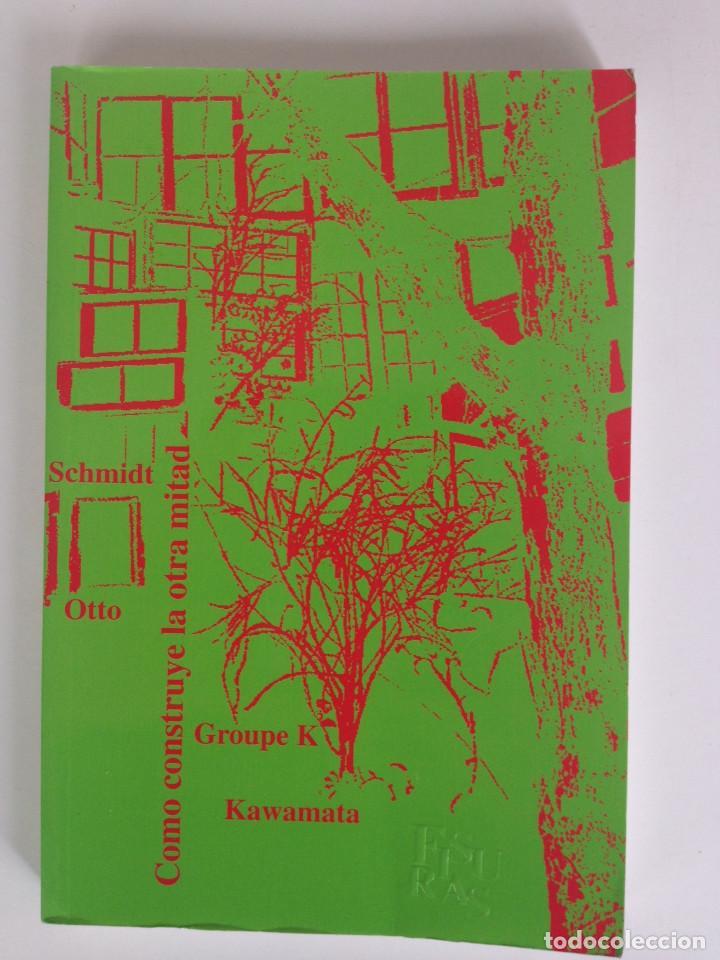 FISURAS DE LA CULTURA CONTEMPORÁNEA - 1997 NÚM 4 TERCIOS GROUPE K. KAWAMATA. OTTO. SCHMIDT (Libros de Segunda Mano - Bellas artes, ocio y coleccionismo - Diseño y Fotografía)